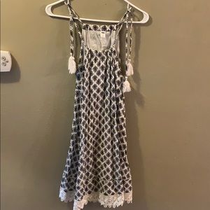 Old Navy Sleeveless Sundress
